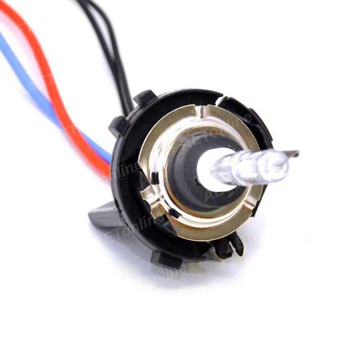 Vw Golf Mk6 Mk7 Vi Vii H7 Xenon Hid Bulb Holders Adapters